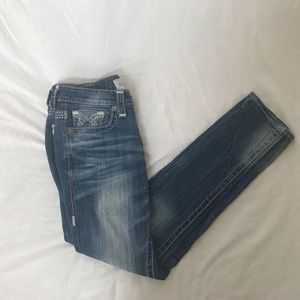 "Big Star Jeans ""Jenae"""